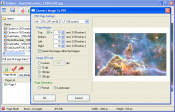 Image Conversion Dialog
